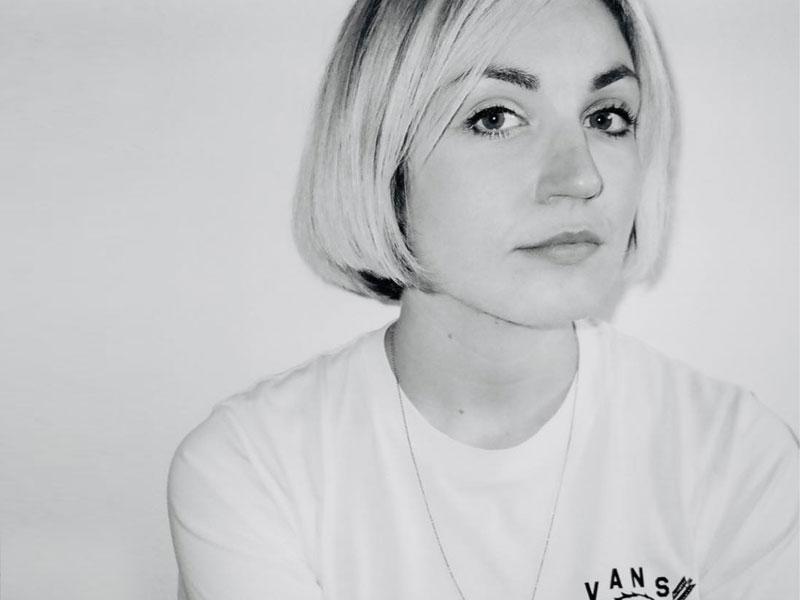 Camilla Foglino