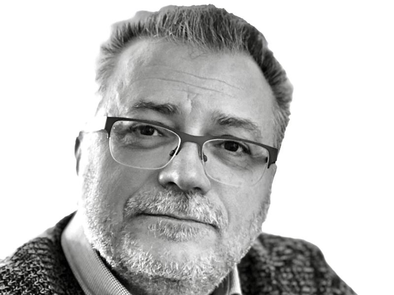 Stefano Fares